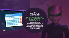 Media posted by AlienWorlds