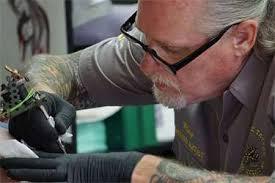 Proč Je Tetování Věčné A Postupem času Samo Nezmizí Vtmcz