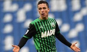 Inter, per l'attacco arrivano conferme per Giacomo Raspadori del Sassuolo -  Euro Calcio Mercato
