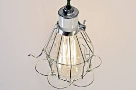 pendant lighting for wire wrapped recycled glass pendant light and ingenious anthropologie wire pendant light