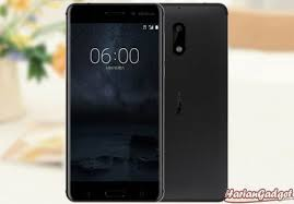 nokia smartphone android. review nokia 6 android smartphone