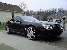 2004 mercedes sl500 sl55 sl600 owners manual +navi book amg v8 +quick tips (full. Mercedes Sl500 Amg For Sale