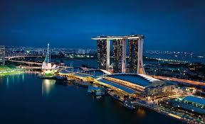 infinity pool singapore dangerous. Marina Bay Sky Park Infinity Pool Singapore Dangerous R