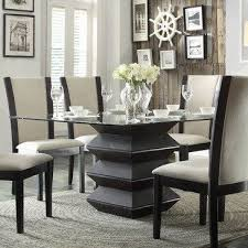 elegant square black mahogany dining table: buy dining and dinette tables furniture at home elegance shop a wide selection of contemporary traditional and modern furniture