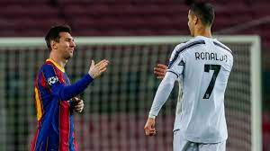 Cristiano Ronaldo vs. Lionel Messi – der große Glamour-Vergleich - Fussball  - Bild.de