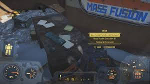 fallout 4 mass fusion institute, beryllium agitator usgamer Fallout 4 How To Make A Fuse Box enter the doorway along the northwest wall, adjacent to the desk that you just rummaged through head left toward the executive research lab terminal along