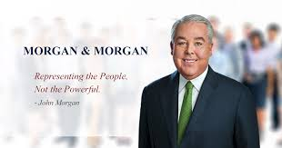 Morgan & Morgan - A Nationwide Personal Injury Practice
