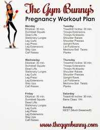 How To Meal Prep Get Fit Prenatal Workout Pregnant Diet