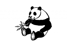 Small Picture Coloring Pages Panda Sheets Coloring Pages Panda Sheets Picture