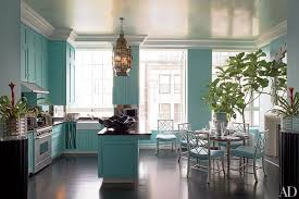 kitchens with painted cabinetsPainted Kitchen Cabinet Ideas Photos  Architectural Digest