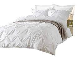 white twin duvet cover. Perfect Duvet Web Linens Inc 2pc Pinch Pleat Design White Duvet Cover Set Style  1006   Twin And
