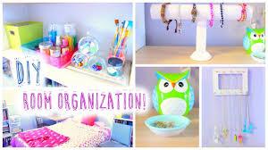 Diy Organization Diy Room Organization And Storage Ideas For Summer Youtube