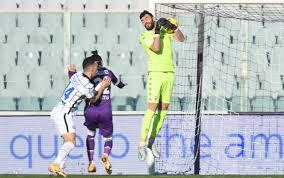 Fiorentina Inter, il risultato in diretta live della Coppa Italia 2021