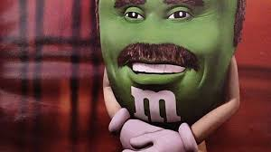 Image result for dr phil m & m