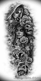 тату эскизы на руку мужские рукава 09032019 020 Tattoo Sketches