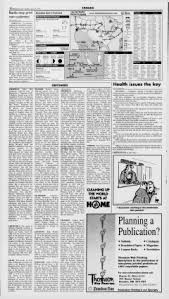 Brandon Sun Newspaper Archives, Apr 27, 1998, p. 10