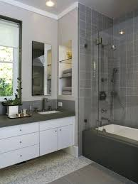bathtub alcove ideas bathroom part small tile photos enclosed with front drop in drop in