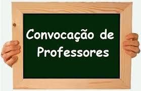 Resultado de imagem para governo do rn convoca professores