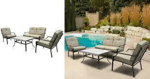 Patio Furniture Sanderu0027s Bay Conversation  Jcpenney 113567 On Jc Penney Outdoor Furniture