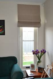 ... Small Window Blinds Extra Wide Window Blinds Tall And Narrow Windoow  With Modern Roman ...