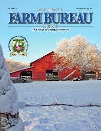 georgia farm bureau s news january february 2016 by georgia farm bureau issuu