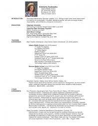 Cover Letter Lesson Plan Experience Resu Elipalteco