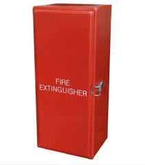 Fire Equipment Cabinet All Weather Fire Extinguisher Cabinet Pictures To Pin On Pinterest
