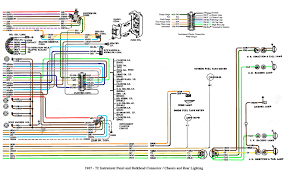 ford truck wiring diagram 68 chevy alternator wire diagram wiring diagram schematics electrical diagrams chevy only page 2 truck forum