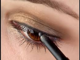 how to apply eyeliner step by step tutorial here is a great how too video