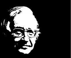 Los 10 Mandamientos de Noam Chomsky por Gabriel Reyes - NoamChomsky-647x530
