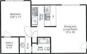 500 sq ft apartment layout sq ft house plans single floor house plan floor sq 500 500 sq ft apartment layout