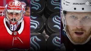 NHL Expansion Draft 2021: Full list of ...