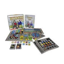 <b>Настольная игра Strateg Business</b> Men на русском R179931, цена ...