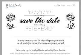 How We Made Our Custom Wedding Website