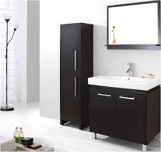 bathrooms black bathroom cabinets and storage units black from