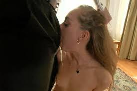 Bondage diapered leotard sissy