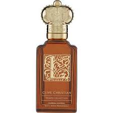 <b>L for</b> Women Eau de Parfum Spray by <b>Clive Christian</b> | parfumdreams