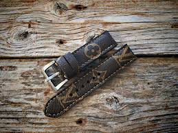 louis vuitton apple watch band. etsy - louis vuitton strap by vintagestrong apple watch band