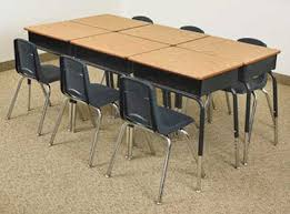 desks chairs. Classroom Packages- Open Front Desk \u0026 Chair Sets By ECR4Kids Desks Chairs
