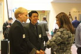 what to do at career fair how do i career fair approaching recruiters the career