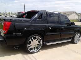 2002 Cadillac Escalade EXT - Overview - CarGurus