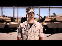 Ask A Marine Military Occupational Specialties Mos Youtube