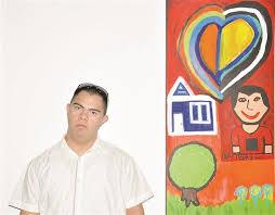 Vende su arte por un sueño