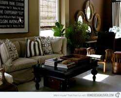 Relaxing Living Room Decorating Ideas 15 Relaxing Brown And Tan Living Room  Designs Home Design Lover