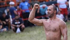 Kırkpınar başpehlivanlığını Ali Gürbüz kazandı - Spor Haberleri (Sporda  Bugün)