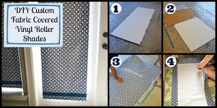 fabric window shades diy. Beautiful Shades Sneak Preview Of The Process Details Below With Fabric Window Shades Diy R