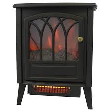 all pro comfort glow allendale 1 000 sq ft vent free electric stove reviews wayfair