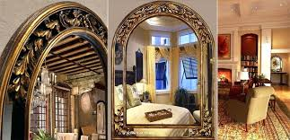 large arched mirror. Gold Arch Mirror Uttermost Kenitra Decorative Wall Large Arched .