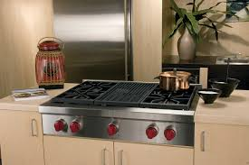 wolf gas stove top. los angeles wolf stove top with appliance manufacturers and showrooms kitchen transitional 42 ranges gas n