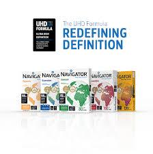 <b>Navigator</b> Paper: Premium Office Paper